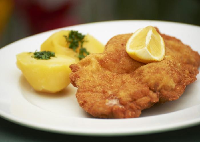 Wiener Schnitzl