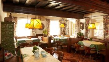 Alte Gaststube